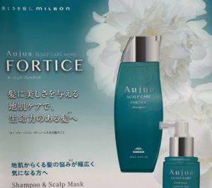 Aujua FORTICE(オージュア フォルティス)