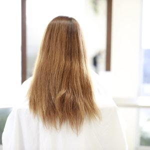 明るい髪色の悩み解決(カラー編)